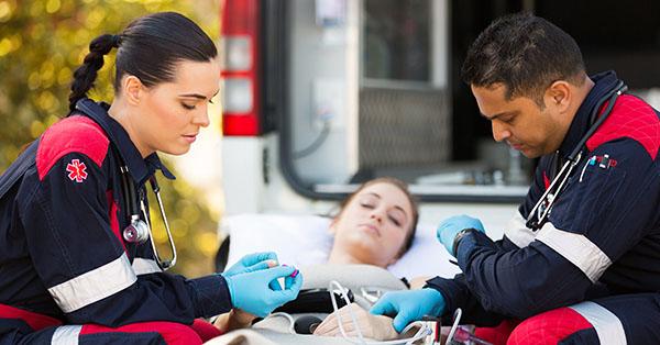 Atendimento Pré-Hospitalar - APH